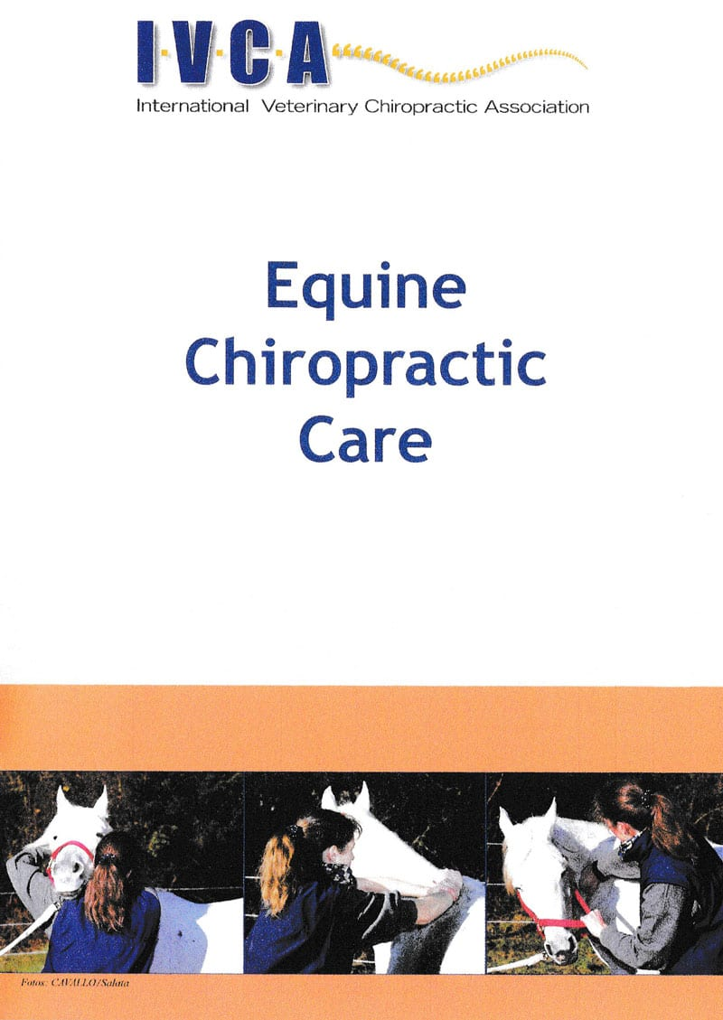 Equine-Brochure-cover